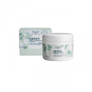 Green Tea Tonic Body Cream 250ml