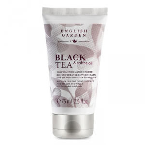 Black Tea Repairing Hand Cream 75ml