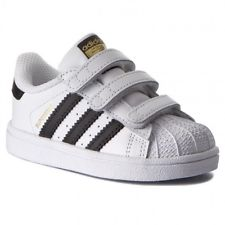 Sneakers Adidas Superstar Cf 1 Classic BZ0418 Black/White