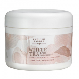 White Tea Body Scrub 250ml