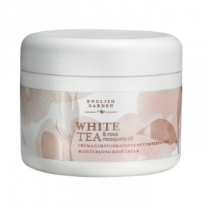 White Tea Tonic Moisturizing Body Cream 250ml