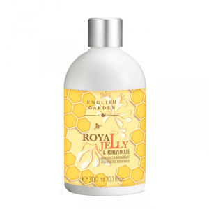 Royal Jelly Bath & Shower Gel 300ml