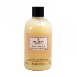Noble Vanilla Bath Foam 500ml