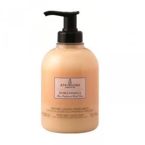 Noble Vanilla Liquid Soap 300ml