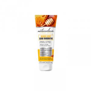 Naturalium Manuka Honey Facial Scrub 175ml