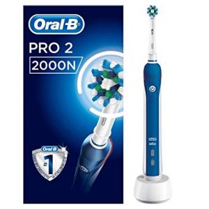 Spazzolino Elettrico Oral-B Pro 2 2000N