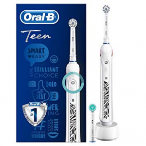 Spazzolino Elettrico per Teenager Oral-B Teen Sensi Ultrathin