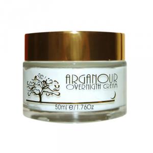 Arganour Overnight Cream Anti Aging 50ml