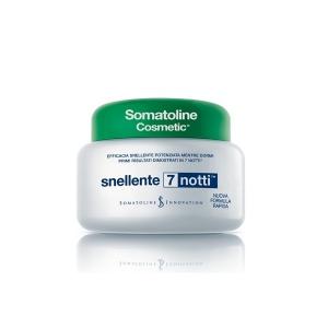 Somatoline Snellente Crema 7 notti Ultra Intensivo 400ml