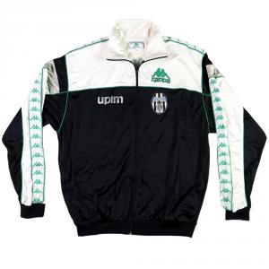 1990-92 Juventus Giacca Tuta XL