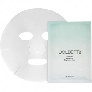 Colbert Md Illumino Anti Aging Brightening Mask 5 Unità