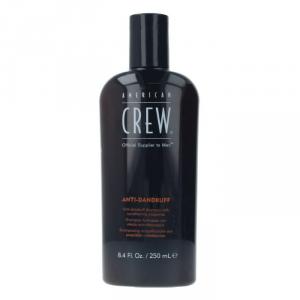 American Crew Anti Dandruff Shampoo With Conditioning Properties 250ml