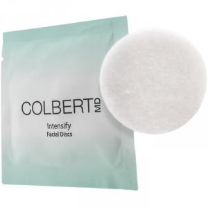 Colbert Md Intensify Exfoliant Facial Discs 20 Unità