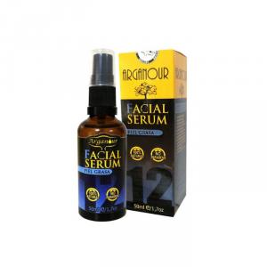 Arganour Facial Serum Oily Skin 50ml