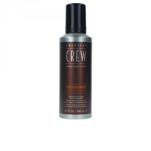 American Crew Techseries Styling Foam For Shape 200ml