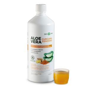 Aloe Vera Curcuma e Zenzero