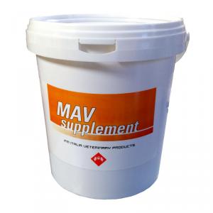 MAV SUPPLEMENT 6kg -  supplemento per cavalli
