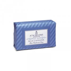 Blue Lavender Soap 125g