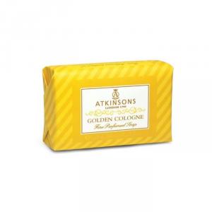 Golden Cologne Soap 125g