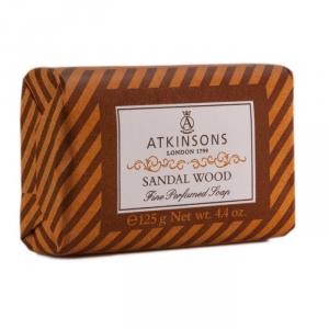 Sandalwood Soap 125g