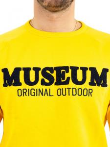 Museum Felpa MS19BEUFL01FE131 TWIRL
