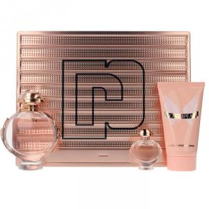 Paco Rabanne Olympéa Eau De Parfum Spray 50ml Set 3 Parti 2019