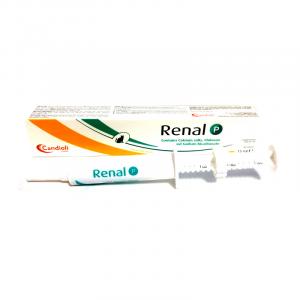 RENAL P pasta da 15 ml - PER LE DISFUNZIONI RENALI