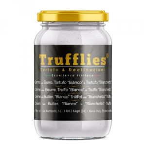 Butter and White Truffle_165g