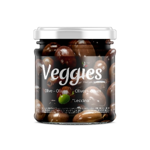 Leccino  Olives in Italian Rustic Condiment