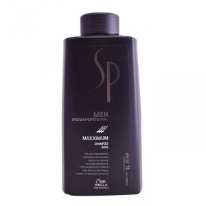 Wella System Professioinal Maxximum Shampoo 1000ml