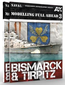 BISMARK & TIRPITZ