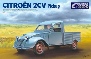 Citroen 2cv Pick-Up