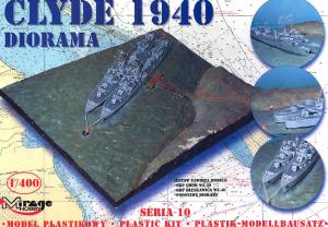 CLYDE 1940