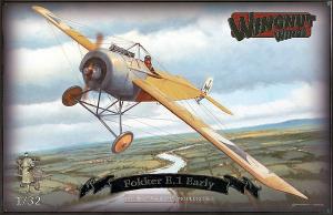 Fokker E.1 early