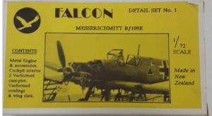 Messerschmitt Bf 109B/C