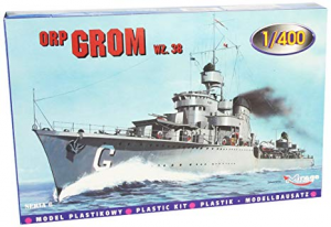 ORP GROM WZ. 38