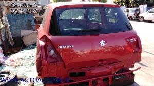 Portellone posteriore Suzuki Swift Sport