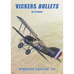VICKERS BULLETS