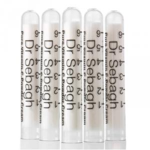 Dr Sebagh Pure Vitamin C Powder Cream 5x1.95g