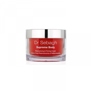 Dr Sebagh Supreme Body 200ml
