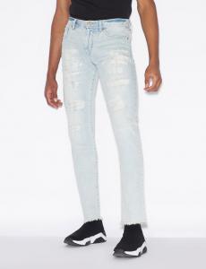 Jeans uomo ARMANI EXCHANGE 5 tasche regular