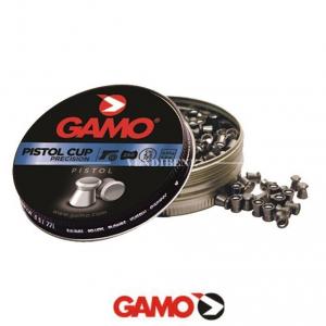piombini cup Pistol GAMO cal. 4.5mm