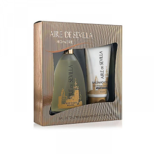 Aire De Sevilla Hombre Eau De Toilette Spray 150ml Set 2 Parti 2019