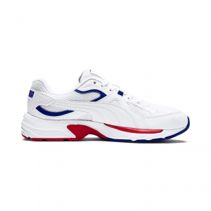 Sneakers Puma Axis Plus 90s Puma WHite-Puma White 370287 02