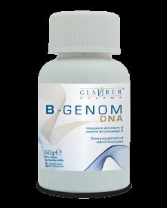 B-Genom® Forza Vitale 60 cpr