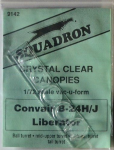 CONVAIR B-24H,J LIBERATOR