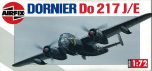 DORNIER DO 217 E/J