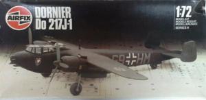 DORNIER DO 217 J-1