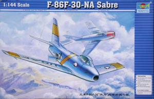 F-86F-30-NA SABRE