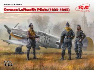 GERMAN LUFTWAFFE PILOTS